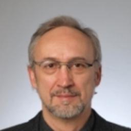 Siegfried Taschner
