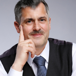 Dipl.-Ing. Perry Jordan - PERRY JORDAN Arbeitsgestaltung & Betriebsorganisation - Dresden
