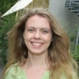 Patrizia Schaupp