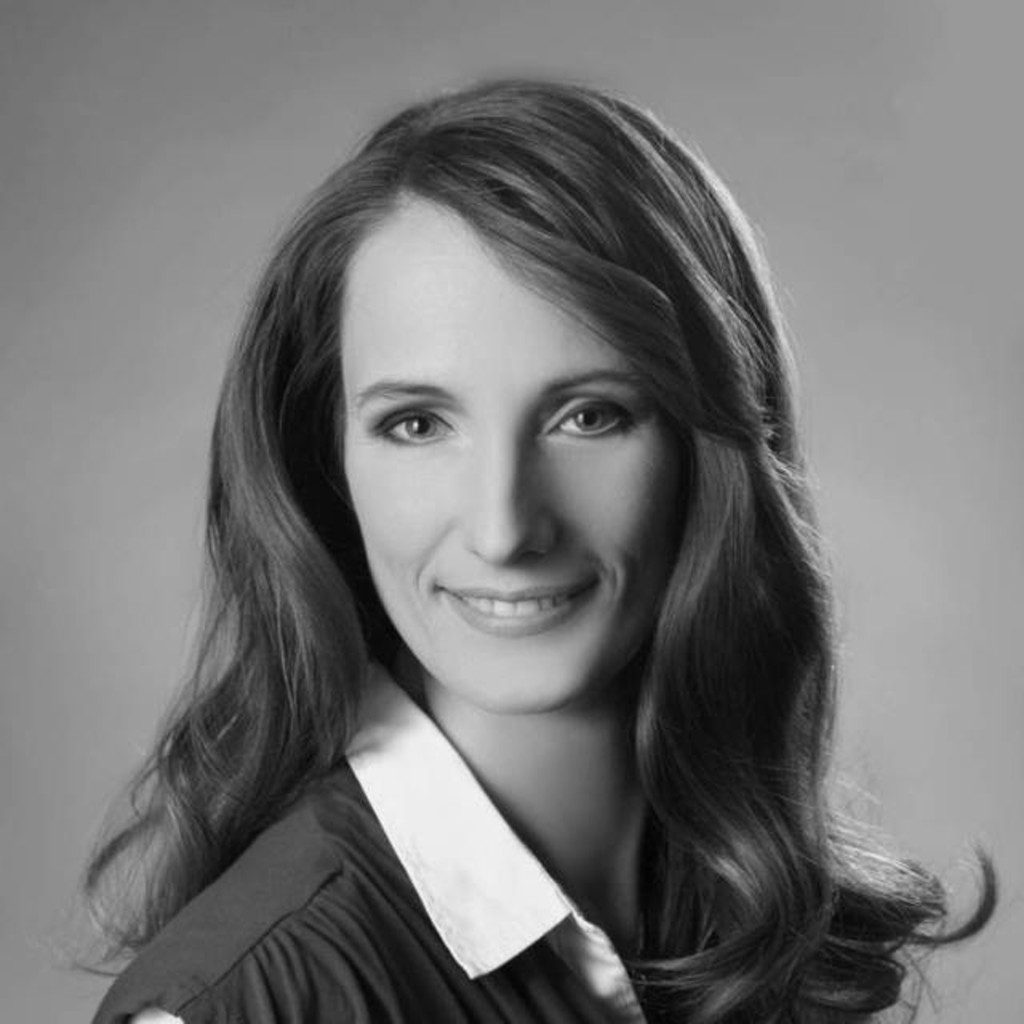 Melanie Hassels Managing Consultant Micro Focus Xing