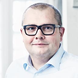 Carsten Kaiser - bineos GmbH - Hamburg + Dortmund