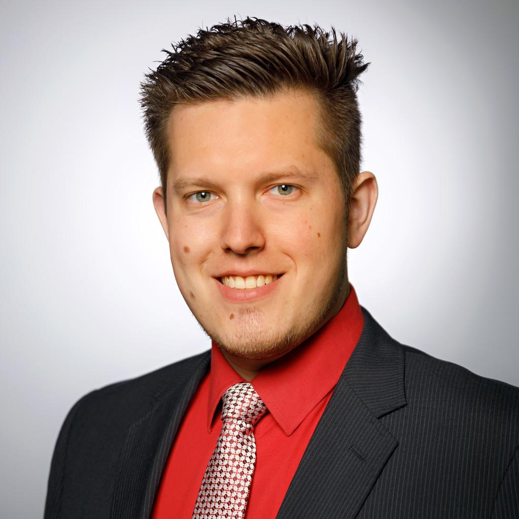 Denis Janus's profile picture