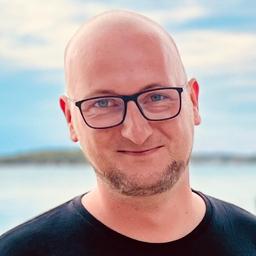 Christoph Vollmann - COMPAREX AG - Magdeburg