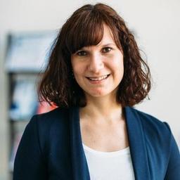 Sonja Eschmann's profile picture