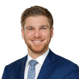 Julian Kröncke - Angermann Consult GmbH - Hamburg