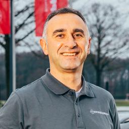 Siniša Gaćanović's profile picture