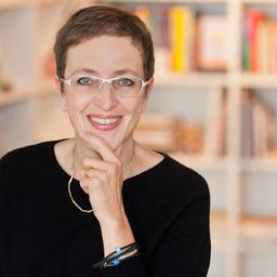 Christiane Blecke-Vogt