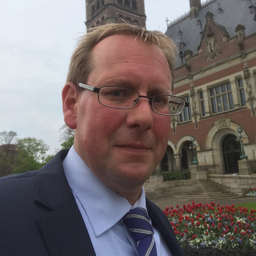 Patrick Peters - GÖDE Gruppe - Waldaschaff
