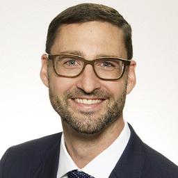 Dr Jörg Klein - B. Braun Melsungen AG - Melsungen