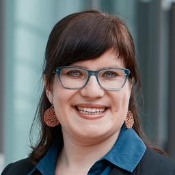 Stefanie Wolz - evoach - digital selfcoaching for all employees - Karlsruhe
