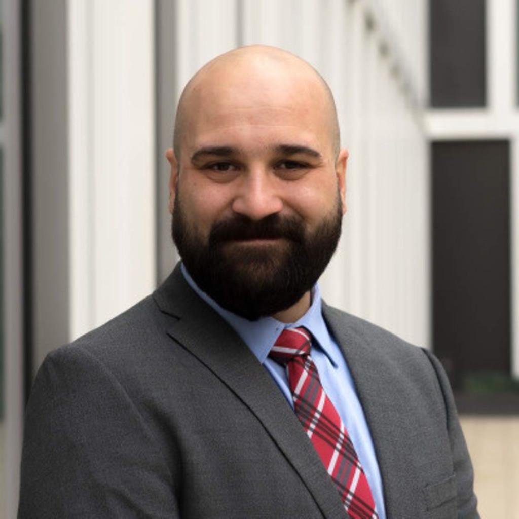 Oktay Degirmenci's profile picture