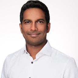 Vishnu Omanakuttan