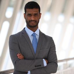 Ing. Amin Al-Hinaai's profile picture