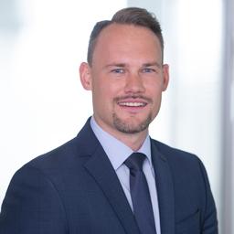 Marcus Rüb - Union Investment, Volks- und Raiffeisenbanken eG - Wölfersheim