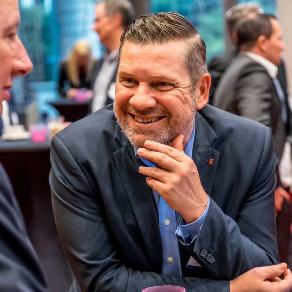 Stefan Wiech Sortimentsleiter Handelsmarke Deha