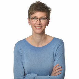 Dr. Ilona Schonn's profile picture