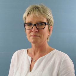 Maria Brinkmann-Moß's profile picture
