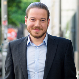 Sebastian Eikenroth - Ostfalia Hochschule für angewandte Wissenschaften - Hamburg