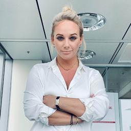 Laura Otterndorf - BlackRock Investment Management (UK) Limited, German Branch - Frankfurt am Main
