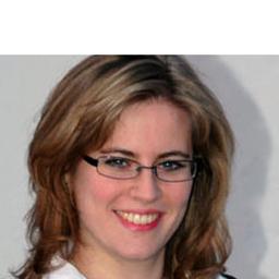 Dr. Silvia Slazenger - UCB Pharma GmbH - Potsdam