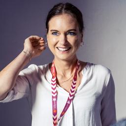 Tanja Weiss - S-Payment GmbH - stuttgart