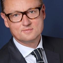 Rüdiger Geiermann - GG Real Estate Investment Group - München