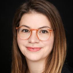 Juliane Bock - Inskin Media - Hamburg