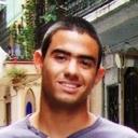 Alejandro Hernandez Padron - Barcelona