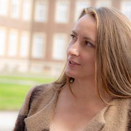 Iryna Nikolayeva - BeratungTeam - Humanistische Unternehmensberatung - Hannover