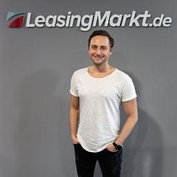 Christoph Konopczyk - LeasingMarkt.de GmbH - Düsseldorf