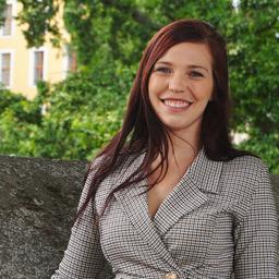 Caroline Mangolß's profile picture