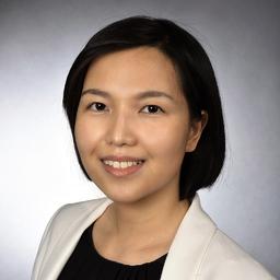 Dr Thu Le - Daimler Financial Services AG - Stuttgart