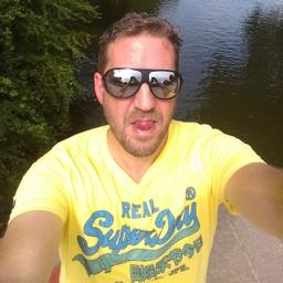 Hanjo Ahrens's profile picture