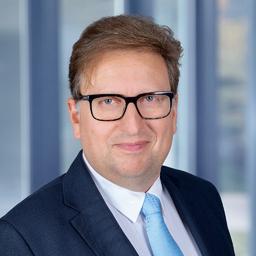 Dr. Silvius Grobosch - BME e.V. Bundesverband Materialwirtschaft, Einkauf und Logistik e.V. - Eschborn