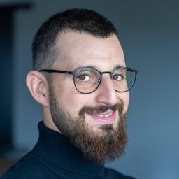 Michel Abdullah Güleryüz