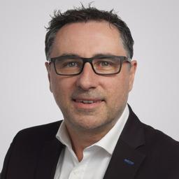Thomas Schlebach - BVG Communication Technologies GmbH - München / Bolzano