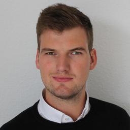 Johannes Siebert's profile picture