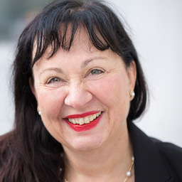 Dr. Christa D. Schäfer - comedu: communication / mediation / education - Berlin