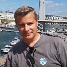 Jan Stapenhorst - TRITON MARINE - Transport Risk Consultants GmbH - Bremen