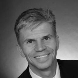 Bernd Schwabach - Centracon AG - Leichlingen