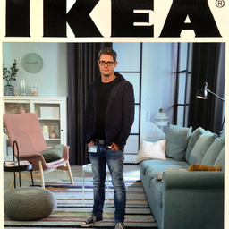 kris heemskerk production engineer ikea purchasing. Black Bedroom Furniture Sets. Home Design Ideas