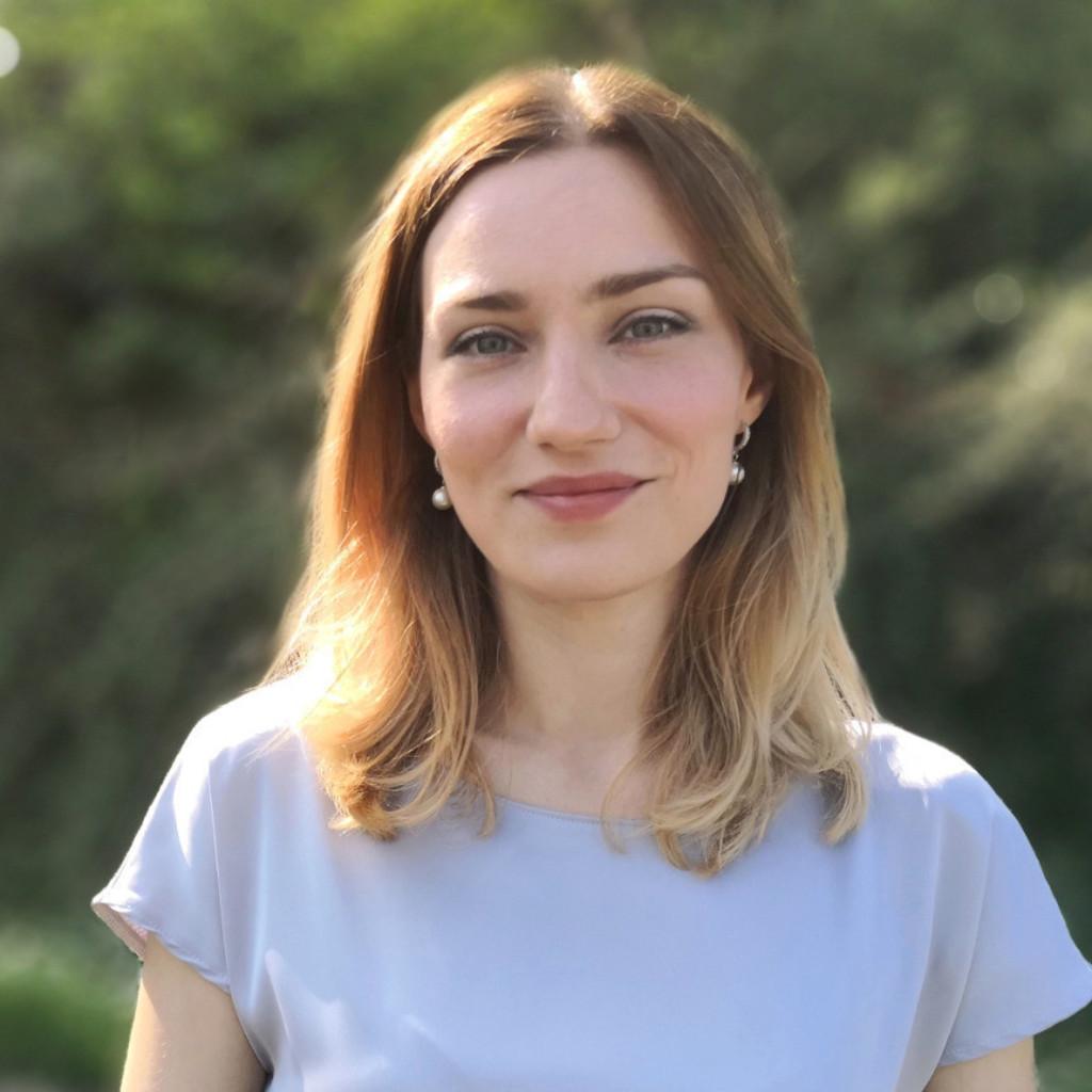 Michaela Fröhlich - Dozentin für Deutsch als Fremdsprache