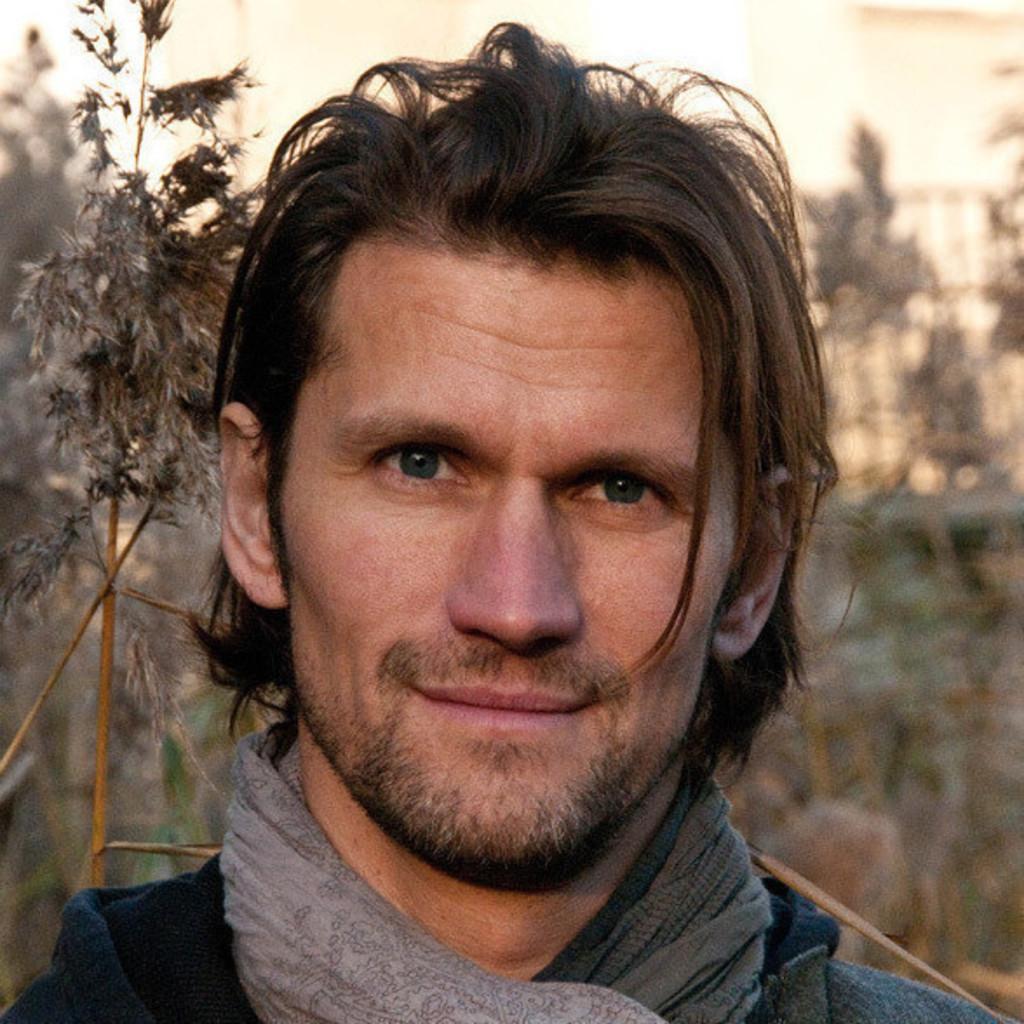 Joerg G. Fieback's profile picture
