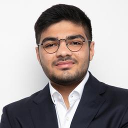 Oben Mahmood - WISS - Stiftung Wirtschaftsinformatikschule Schweiz - Zurich