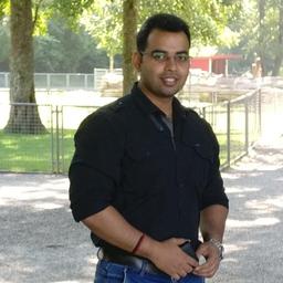 Amit Kumar Paliwal - Mercedes Benz Research and Development India Pvt Ltd - Bangalore