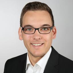 Julian Becker's profile picture
