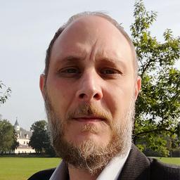 Dr. Bernhard Riedl
