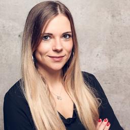 Janine Kunz - Rheingans Digital Enabler - Bielefeld