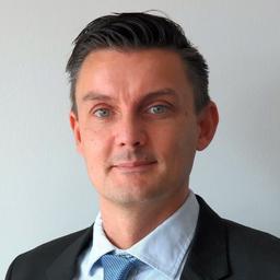 Mirko Böker - Kabel Sterner GmbH - Gaimersheim