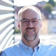 Holger Kolbinger